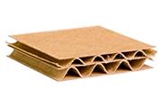 гофрокартон лист картон упаковочный