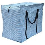 сумка хозяйственная, сумка ПВХ, баул, сумка двухслойная