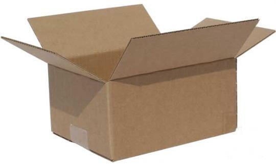 Купить большую коробку картонную